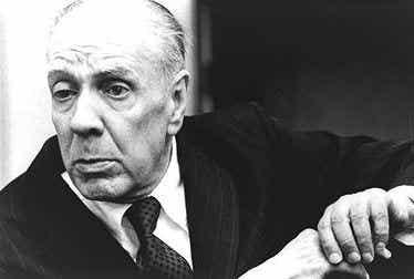 20 fantastische zinnen van Jorge Luis Borges