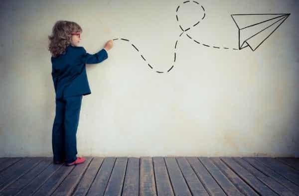 Hoe kinderen krijgen wat ze willen