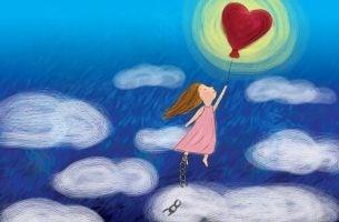 Angst Om Lief Te Hebben