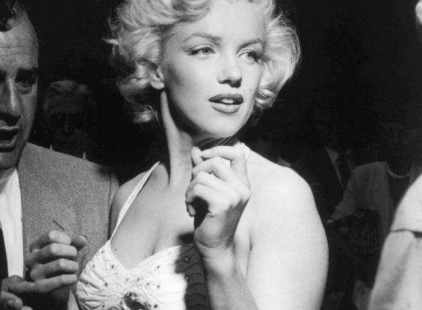10 tot nadenken stemmende citaten van Marilyn Monroe