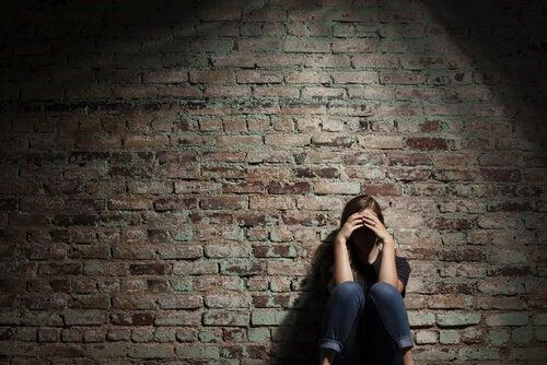 Het dramatiseren van je problemen maakt ze erger