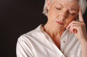 Psychologische Symptomen Overgang