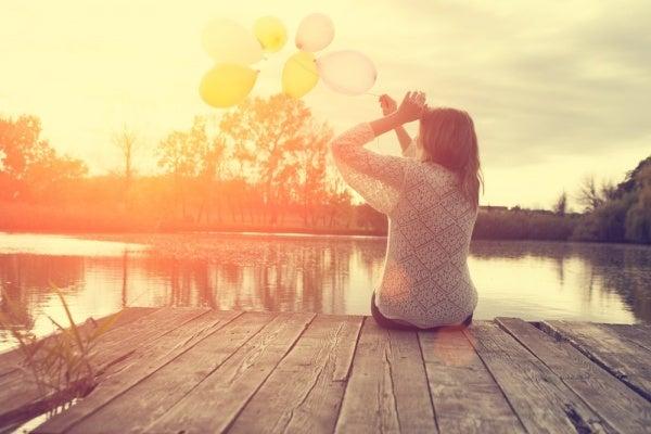 Mijmeren over geluk