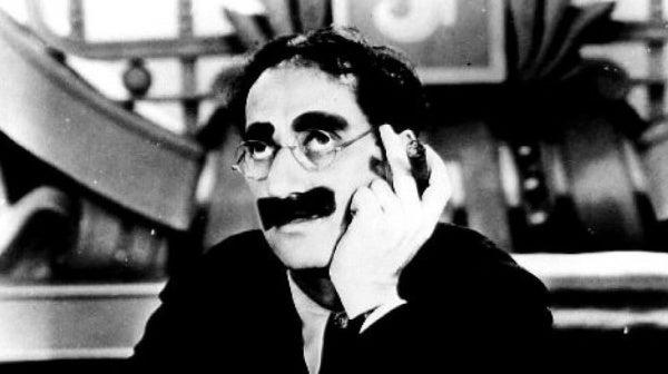 De beste quotes van Groucho Marx