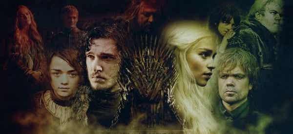 Vijf lessen in leiderschap uit Game of Thrones