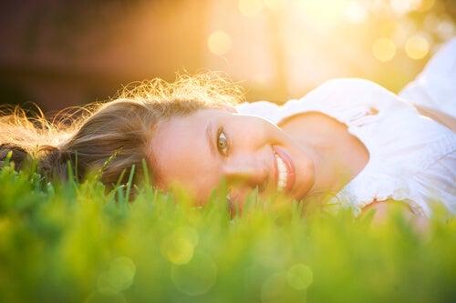 Het geheim achter gelukkiger zijn