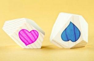 Liefde en Haat