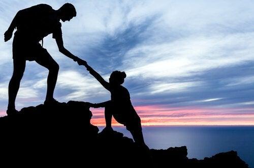 Wederkerigheid: geven en ontvangen