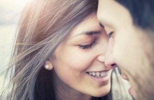 Intimiteit Sterke Relaties
