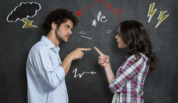 Vijf hulpmiddelen bij problemen en conflicten