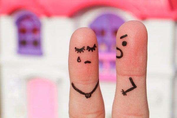 Zeven waarschuwingstekens in een relatie