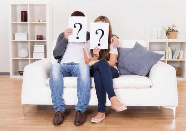Overwin onzekerheid in je relatie