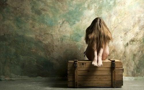 Identiteitscrisis: wanneer ik aan mezelf twijfel