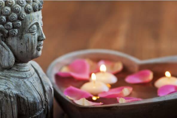 8 verzen van de Dalai Lama om het brein te trainen