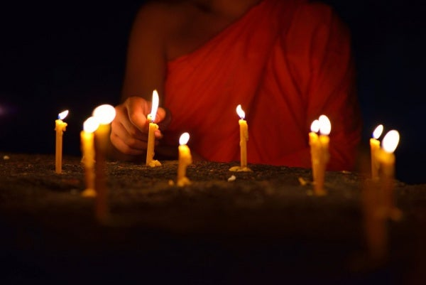 Boeddhistische leringen voor een beter leven