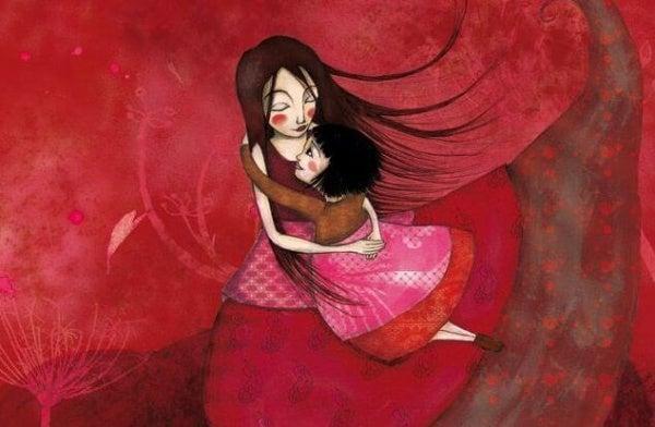 Kinderen hebben knuffels nodig om zich deel van de wereld te voelen