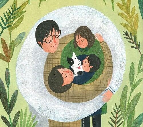 Familieopstellingstherapie: Hoe werkt het?