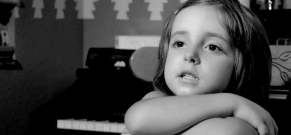 Herontdek de waarden van je kindertijd in deze korte film