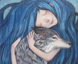 Ik wil een knuffel die sterk genoeg is om mijn angsten te breken 39.-knuffel-hond