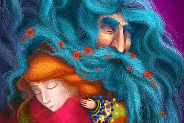 Grootouders: emotionele helden
