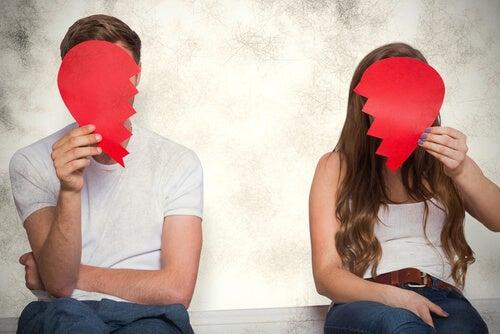 5 dingen die je nooit moet zeggen in een ruzie