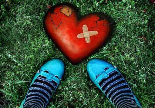 Liefde duurt zo kort, vergeten duurt zo lang...