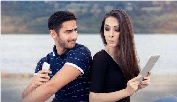 Maak een eind aan jaloezie binnen je relatie