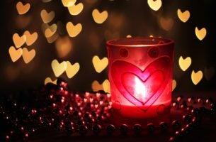 Liefde Gezondheidsvoordelen