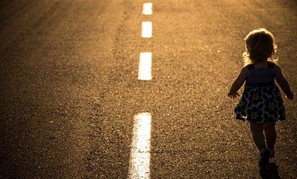 Vallen en opstaan: de wegvan het leven