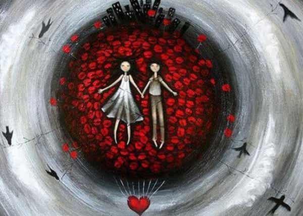 De liefde kent geen bezit