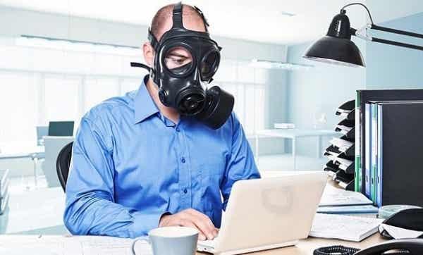 Hoe ga je om met giftige collega's?