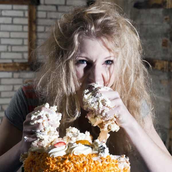 Wat zijn de symptomen van eetbuistoornis?