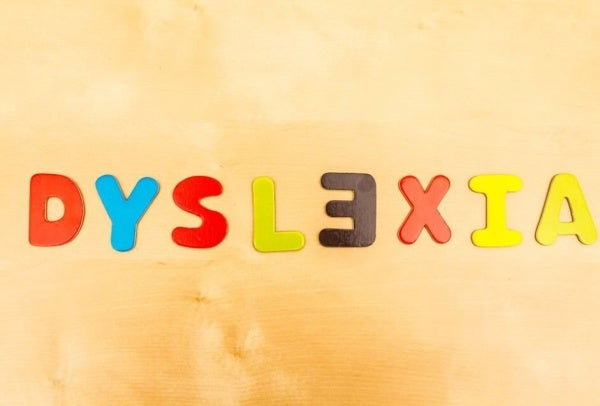 Als je kind dyslexie heeft