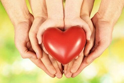 Het opvoeden van emotioneel gezonde kinderen
