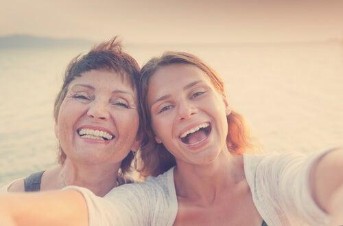 10 lessen in leiderschap die ik van mijn moeder heb geleerd