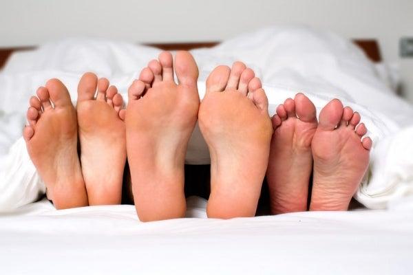Open relaties: negen verrassende feitjes