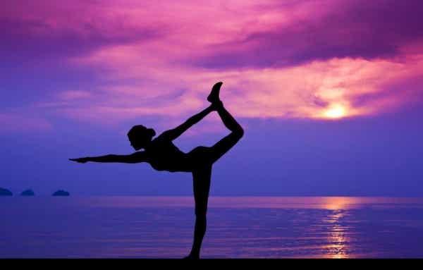 Streef je naar een betere gezondheid? Probeer yoga!