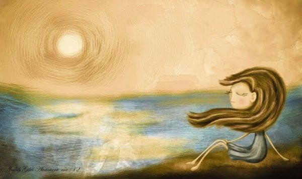 Bewustzijn brengt pijn en een bevrijdende ontnuchtering met zich mee