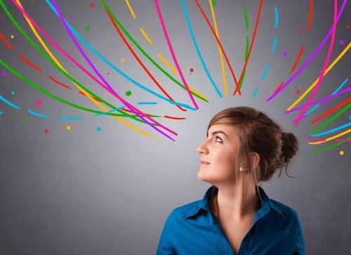 Zijn afleiding en creativiteit aan elkaar gelinkt?