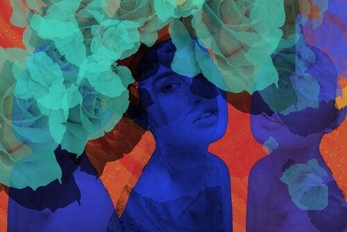Drie gedenkwaardige vrouwelijke kunstenaressen