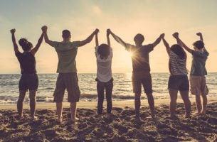 Vrienden Zijn Ontzettend Belangrijk