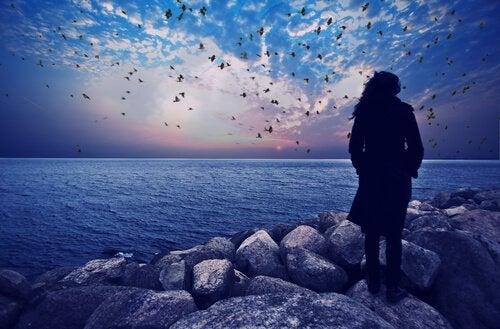 De Quotes In Dit Artikel Zullen Je Helpen Als Je Lijdt Aan Depressie.