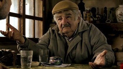 31 quotes van een eigenaardige leider, José Mujica