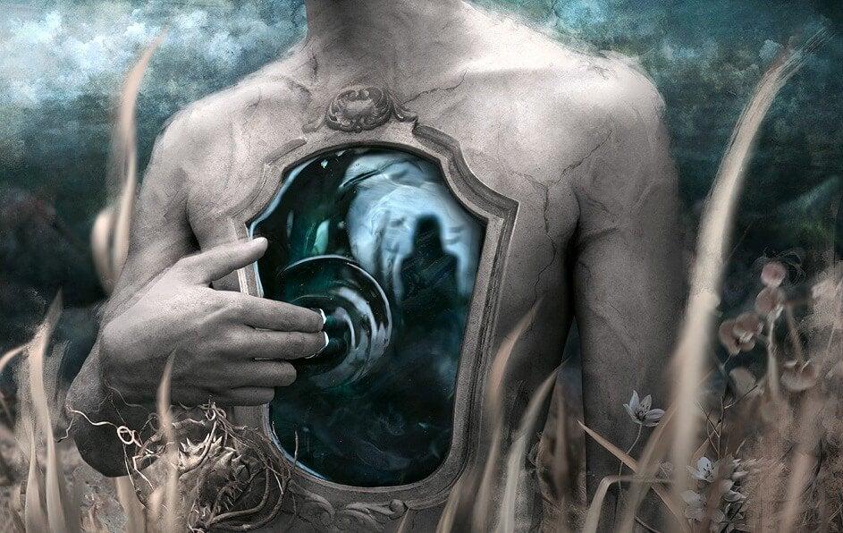 Spiegel tot Innerlijk