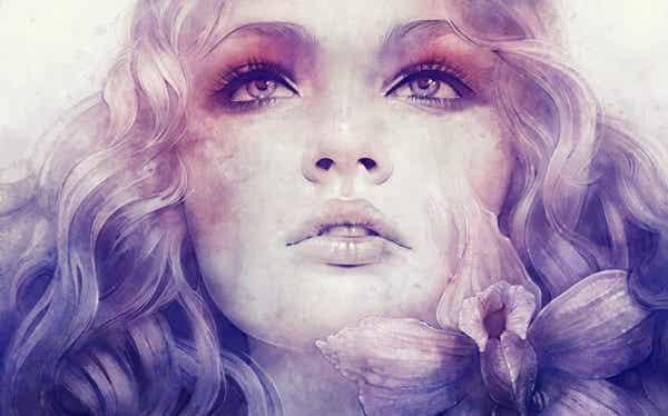 Goede mensen verbergen de littekens op hun ziel