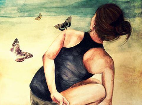 Iemand zoeken die niet gevonden wil worden: onverschilligheid