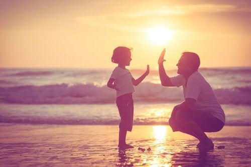 5 tips om een geduldigere ouder te zijn
