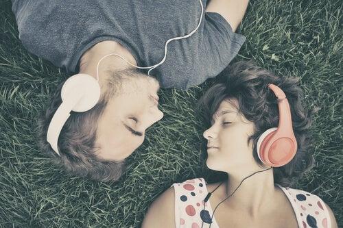 Muziek Luisteren
