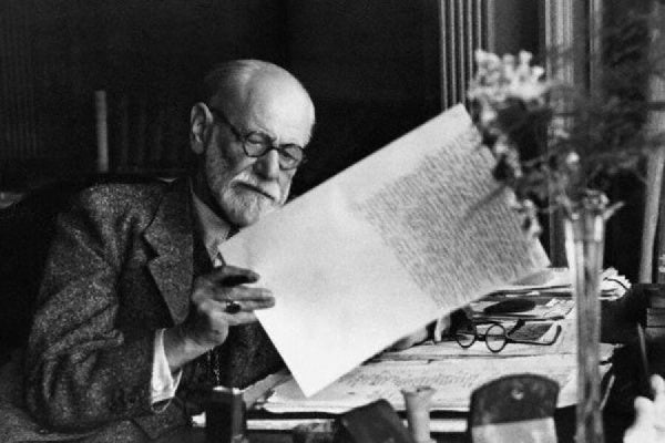 Sigmund Freud: een biografie van een briljante geest