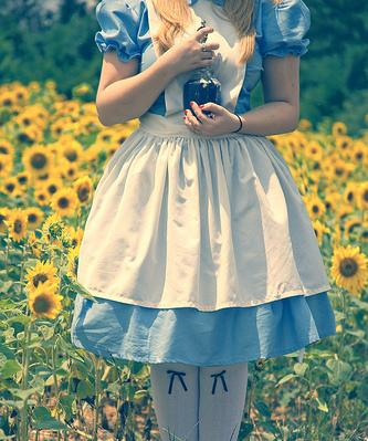 Het Alice in Wonderland-syndroom